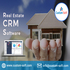 SERVICES: Real Estate CRM Software by CustomSoft