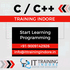 SERVICES: C PROGRAMMING TRAINING IN INDORE