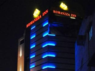 SERVICES: New Delhi luxury hotel_Romanzza Inn