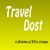 SERVICES: Travel Dost - 24 * 7 Call taxi , Madurai