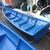 FOR SALE: FIBREGLASS BOAT