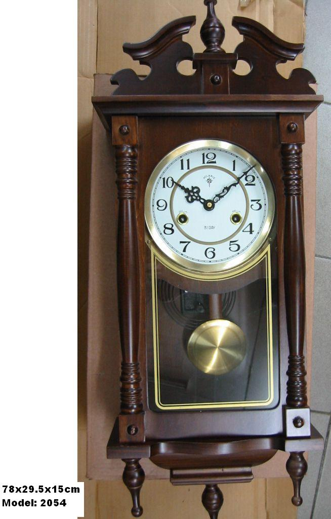 FOR SALE: 31 Days Winding Wall Clock