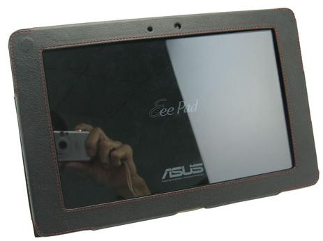 FOR SALE: Leather Case for ASUS TF101 with Stand 8326
