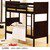 FOR SALE: GL9896 Wooden Bunk Bed