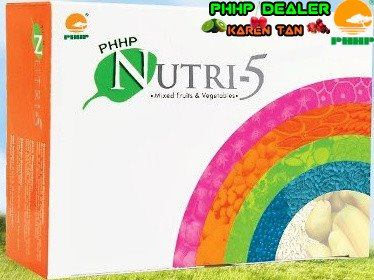 FOR SALE: PHHP Nutri 5