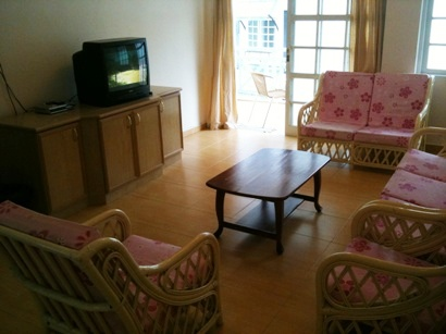FOR RENT / LEASE: Holiday Apartment For Rent @ Cameron Highlands