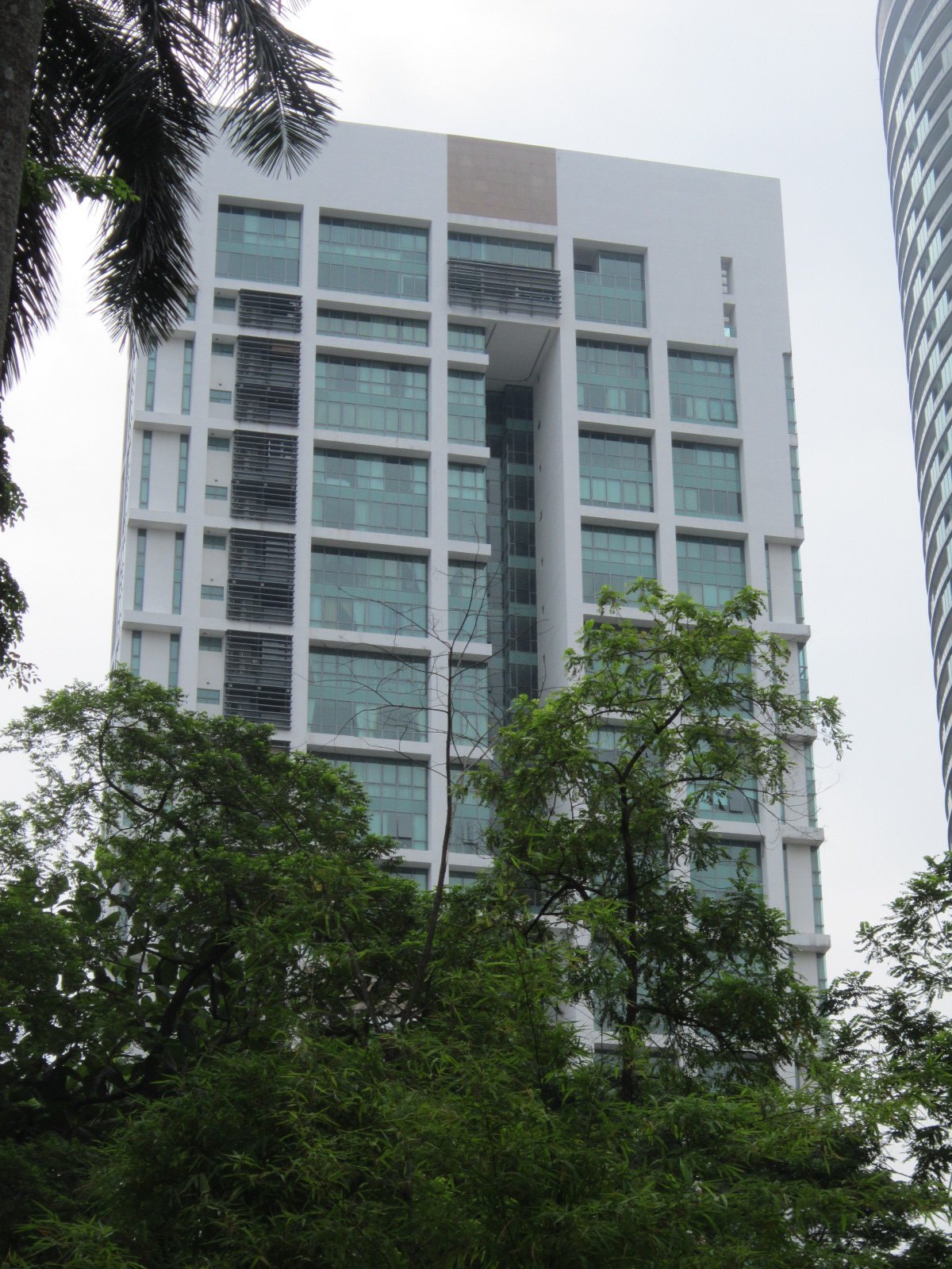 FOR RENT / LEASE: The Meritz, Jalan Mayang, Fully Furnished,