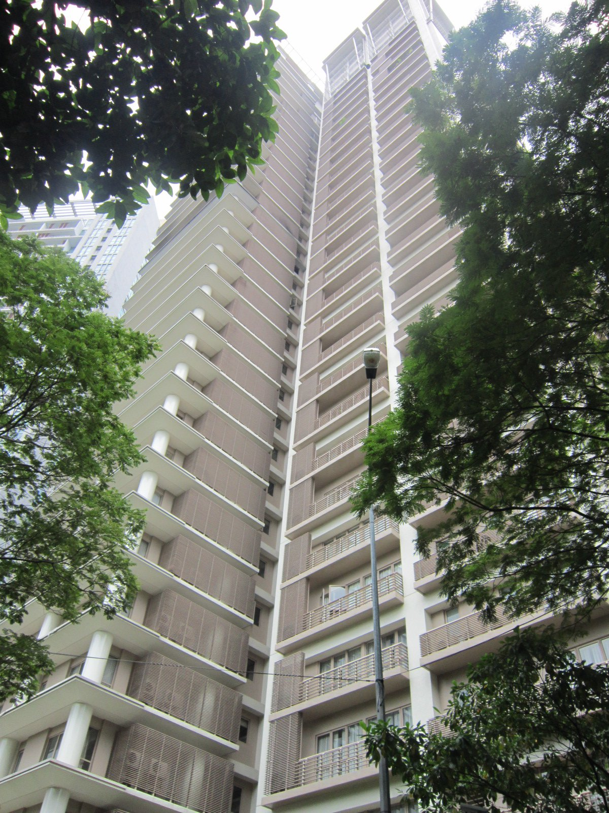 FOR RENT / LEASE: Hampshire Residence, Persiaran Hampshire, 1,270 sf, Fully Furnished, 2 Bedrooms