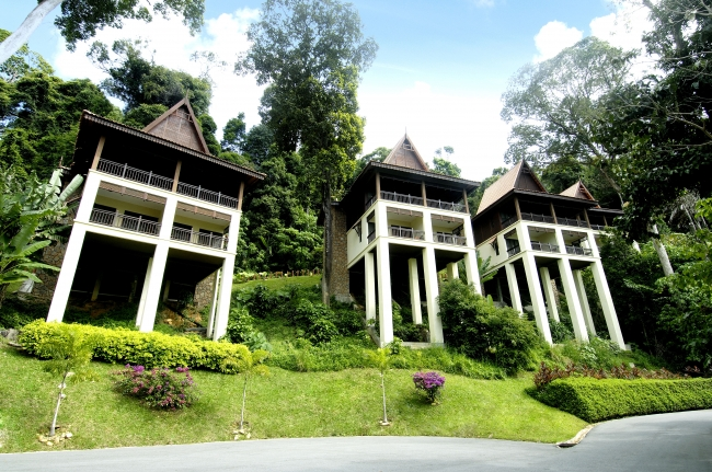 FOR SALE: Langkawi Berjaya Resort 3 Days 2 Nights