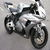 FOR SALE: 2006 Honda CBR-1000RR 2-Owner, CLEAN! Gray/Silver Excellent Shape 100% - eur5950