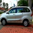 FOR SALE: TOYOTA AVANZA 1.5E MPV AUTO SAMBUNG BAYAR CAR CONTINUE LOAN