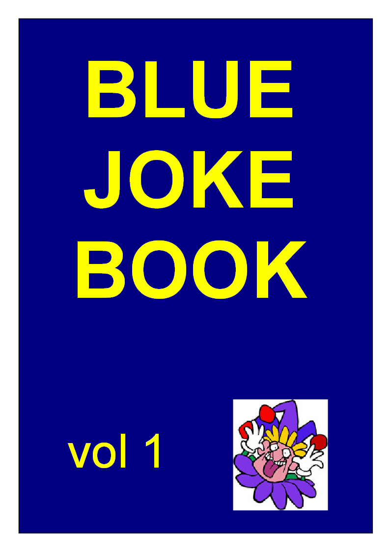 OTHER: FREE Blue Joke Book