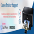 SERVICES: Dial Canon Printer Customer Support Number 092805551