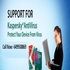 SERVICES: Dial Kaspersky Customer Support Number 6499508869