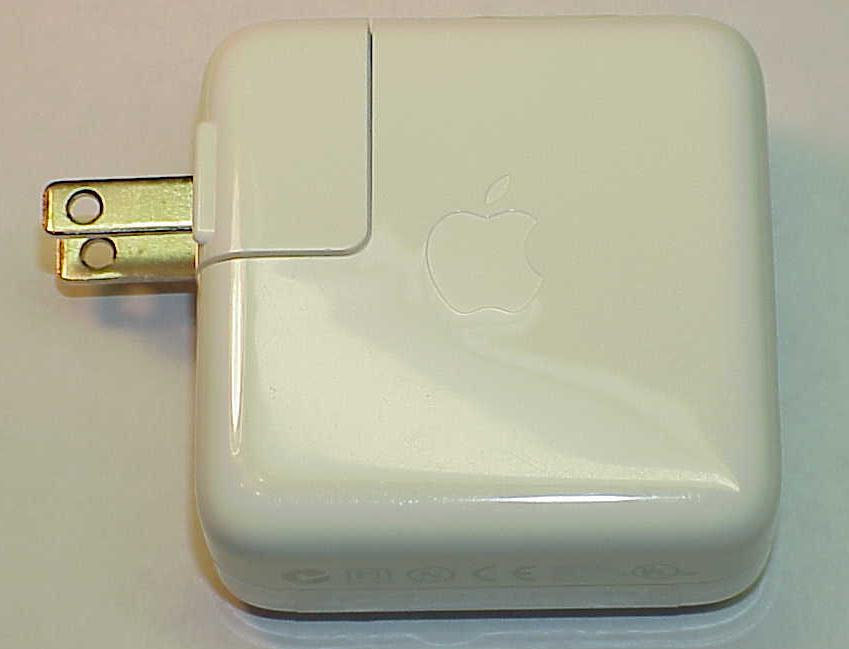 FOR SALE: Original Apple Ipod Charger