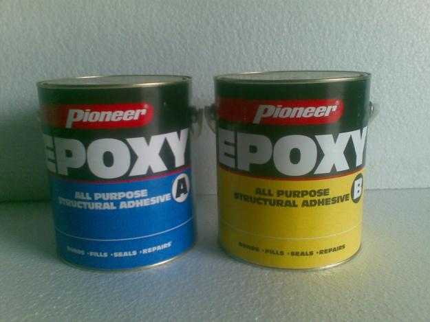 OFFERED: Pioneer Structural Epoxy