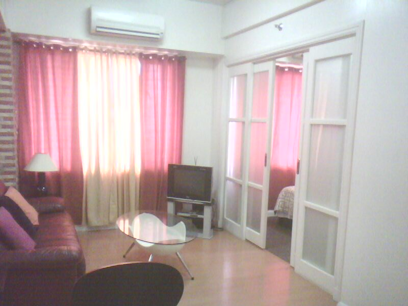FOR RENT / LEASE: makati studio/1br for  daily, monthly, long term stay