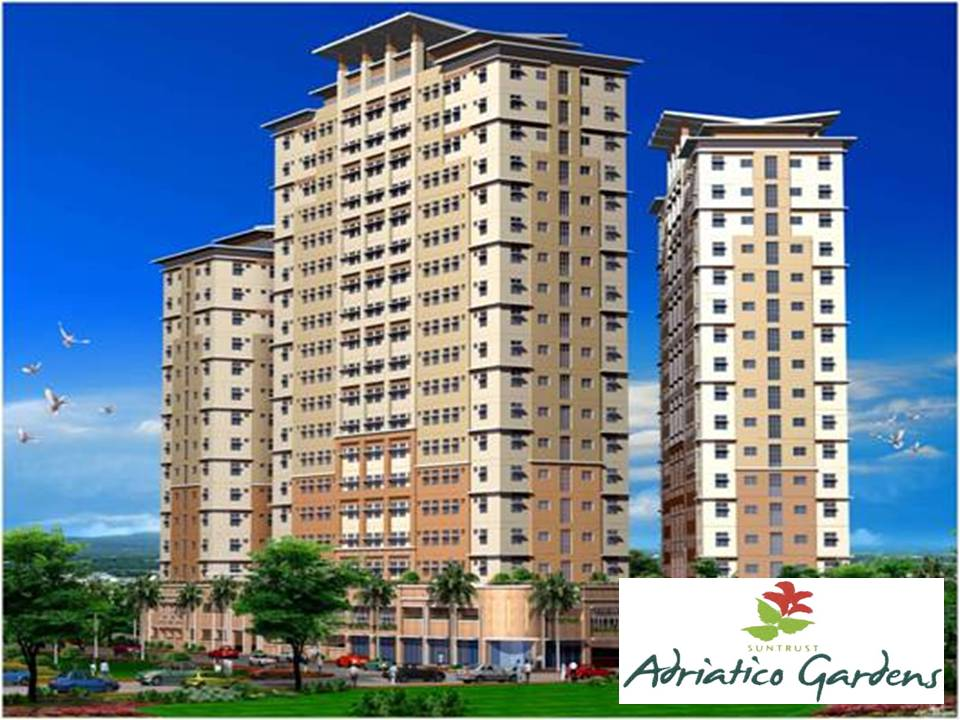 FOR SALE: 2br Bnew Condo Near Manila Bay and Roxas Boulevard RFO