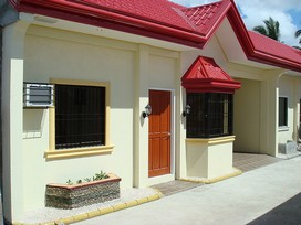 FOR RENT / LEASE: NEWLY BUILD LUXURY APARTMENT IN BUTUAN FOR LEASE