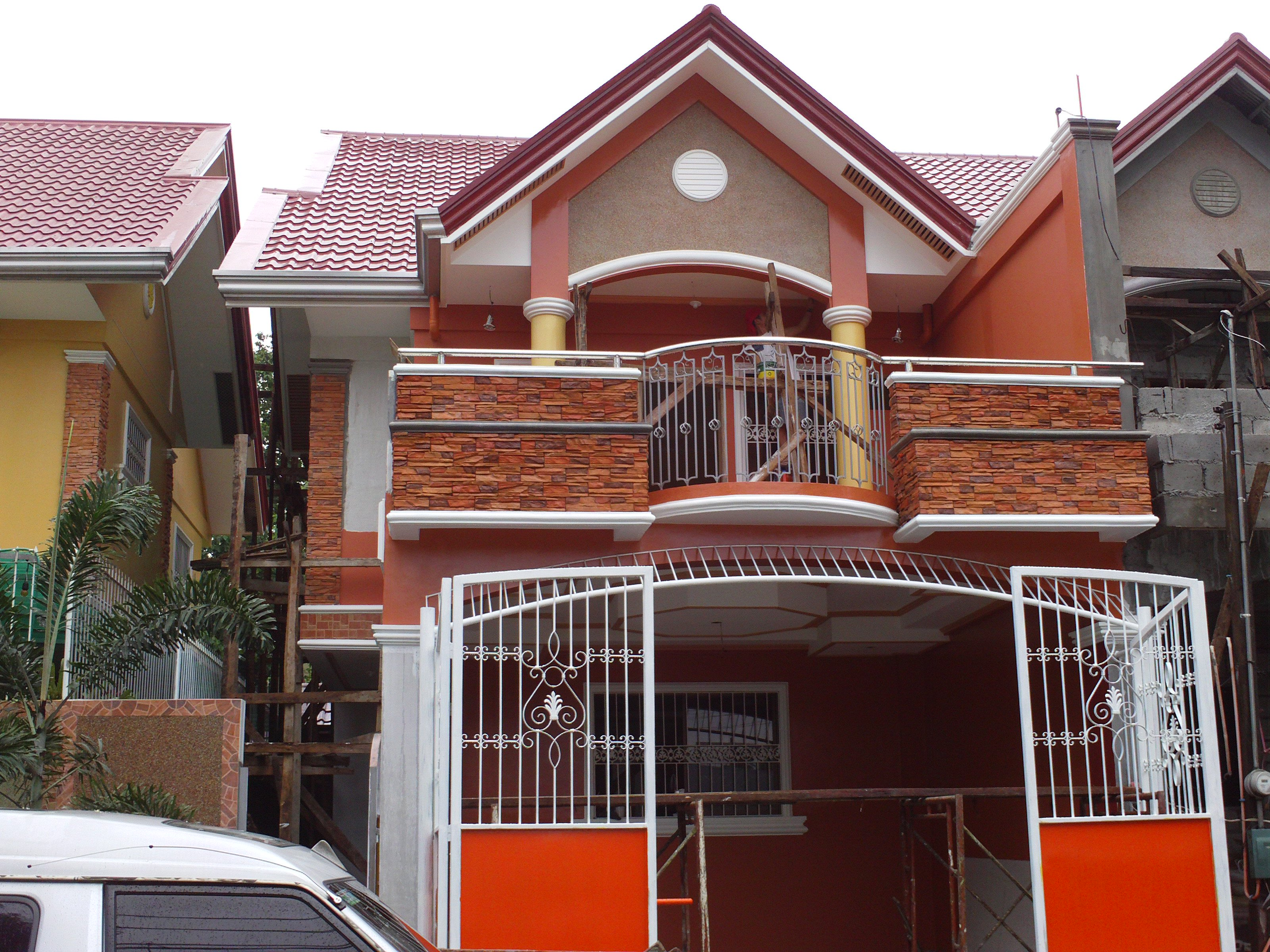 FOR SALE: HOUSE & LOT FOR SALE @ DON ANTONIO, QUEZON CITY # 0005 CTQC