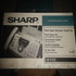 FOR SALE: Sharp Fax Machine UX-P115 Phone.Fax.Copier