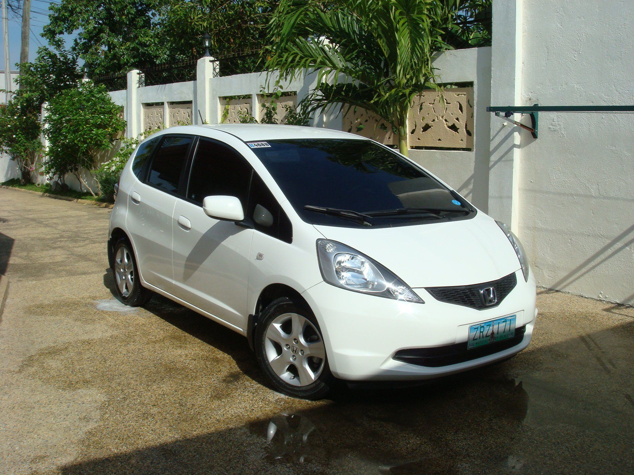FOR SALE: All new Honda Jazz 2010 model Butuan - Cagayan -  Davao