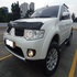 FOR SALE: Superloaded. Vfresh GTV Look Mitsubishi Montero Sport GLS-V AT