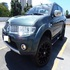 FOR SALE: Limited Loaded Mitsubishi Montero Sport GLS AT