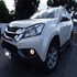 FOR SALE: Top of the Line 2016 Isuzu MU-X LS-A AT