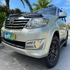 FOR SALE: 2014 Toyota Fortuner G AT Diesel