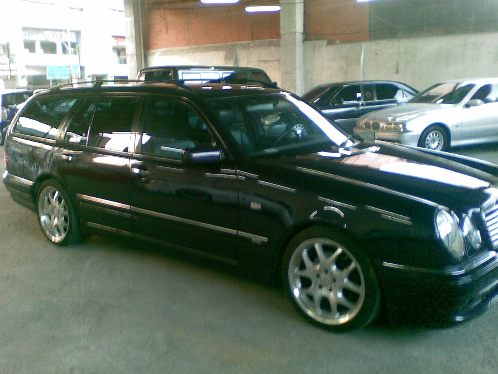 Greg aglipay 39 s ads from manila quezon philippines greg 39 s for Mercedes benz e430 for sale