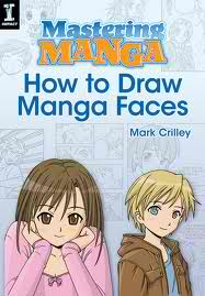 FOR SALE: How To Draw Manga Faces