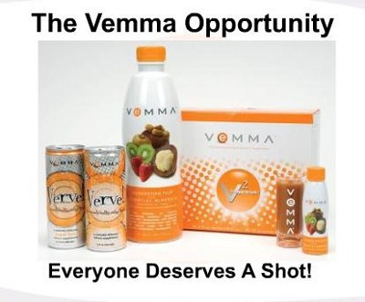 OFFERED: Vemma Online Business - a Great Opportunity to earn online!