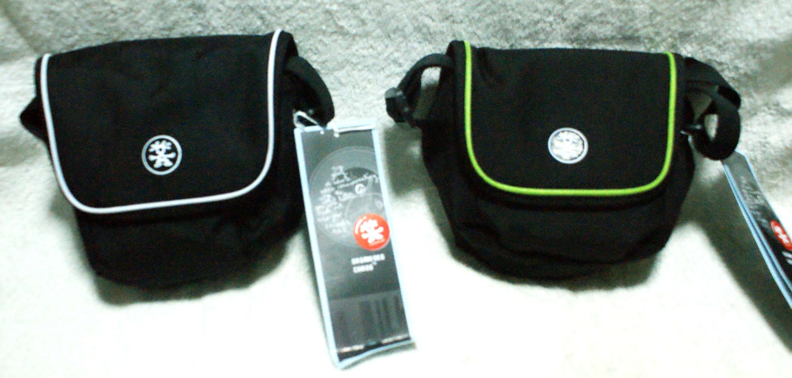 FOR SALE: Crumpler Cupcake 1500 @ $60 only hurry
