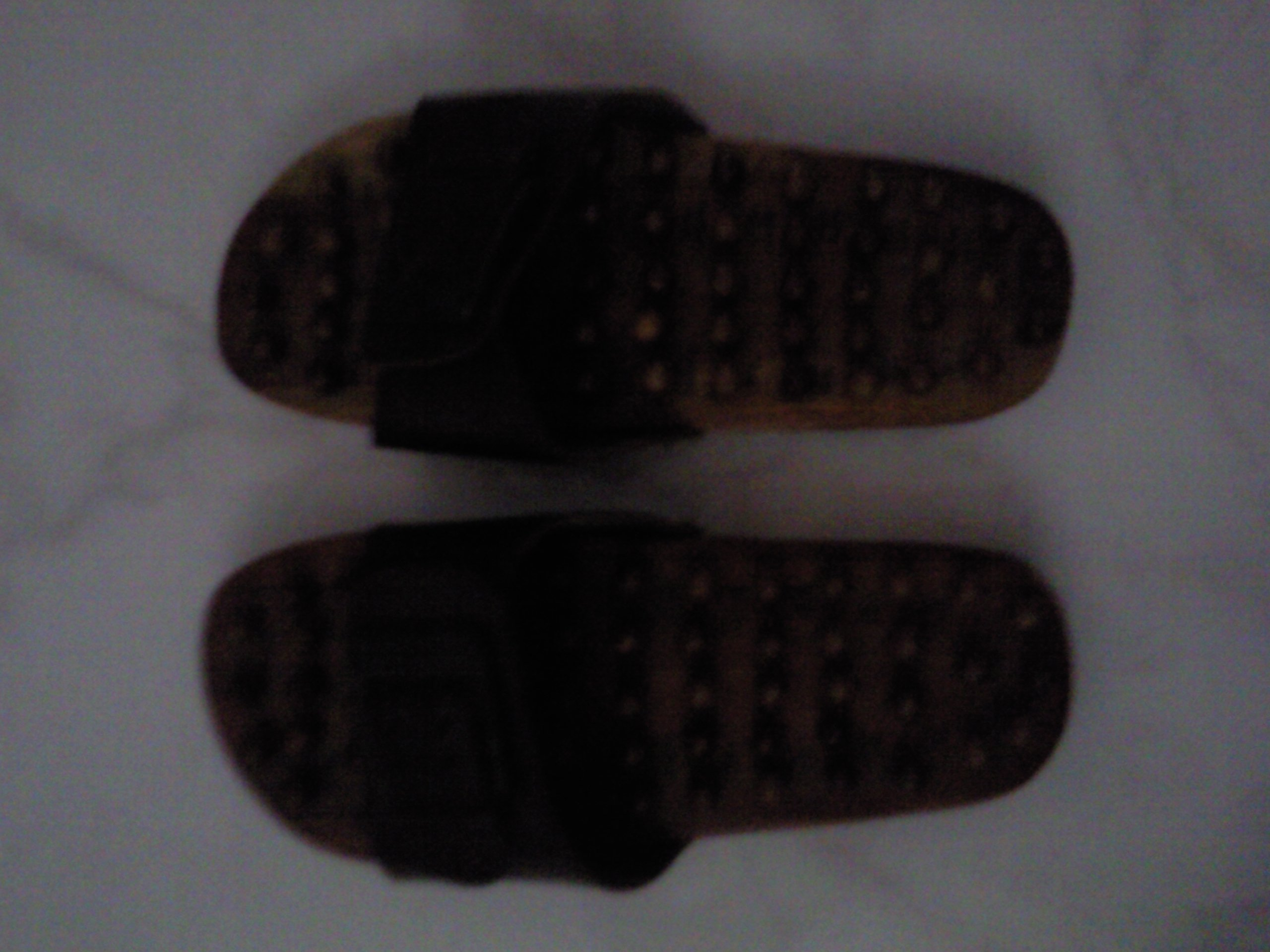 FOR SALE: Reflexology Sandals Free Size (New)