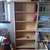 FOR SALE: - New 5 compartment levels bookshelf for sale