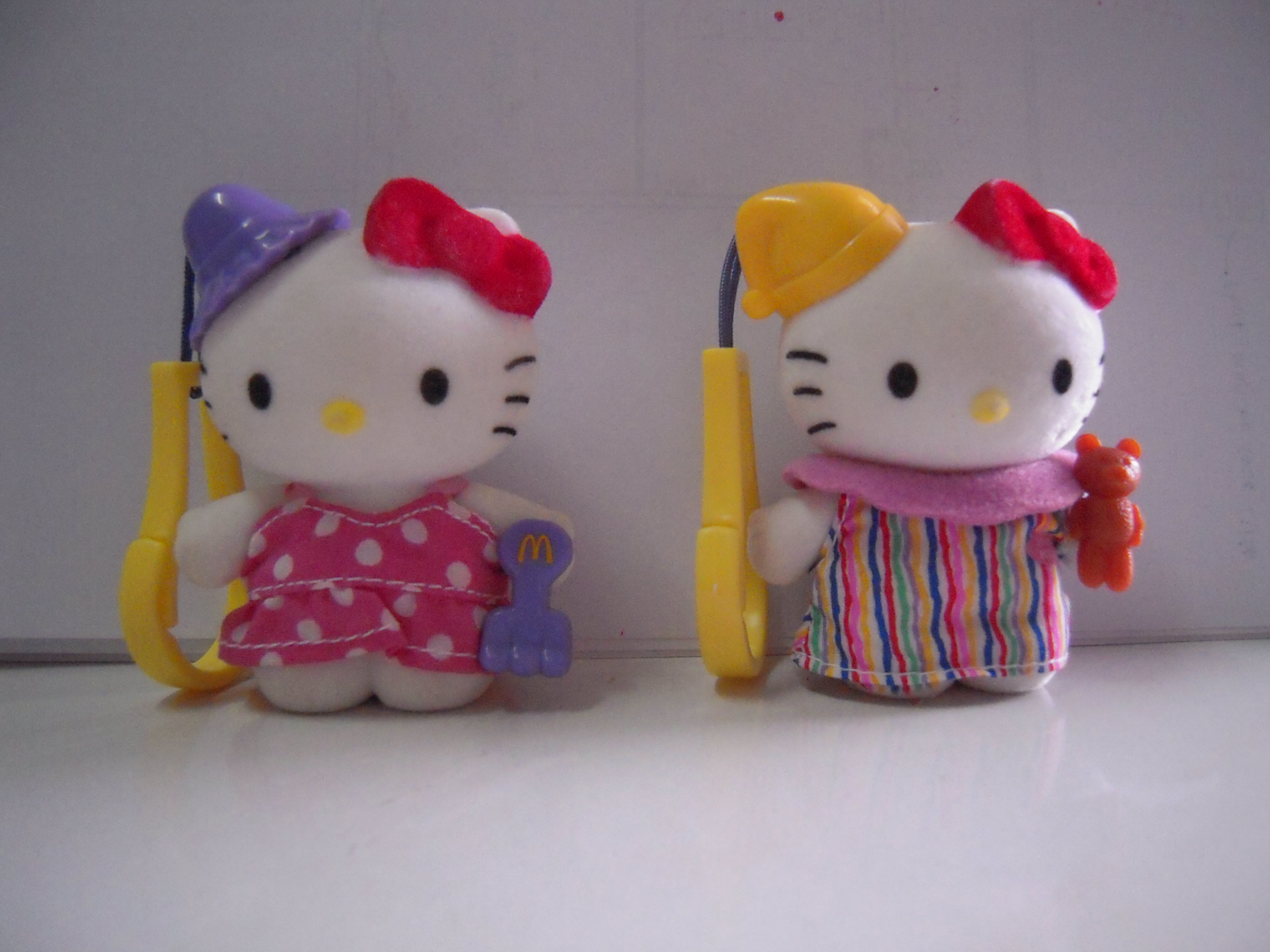 FOR SALE: Hello Kitty Key Chain
