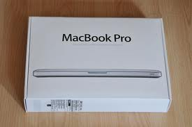FOR SALE: BRAND NEW APPLE MACBOOK PRO i5 MD313 - $1499 (NEGO) RP $1648