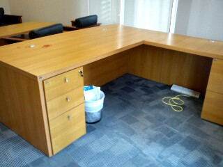FOR SALE: Sales of Office furniture & Equipment at Yishun 29th Dec 2011 to 2nd Jan 2012