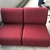 FOR SALE: Single Seater Red Sofa @ $30 each
