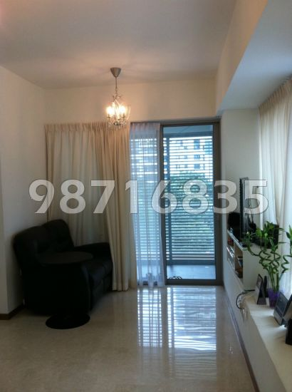FOR RENT / LEASE: 800sqft - 2 bedrooms condo for rent at Novena