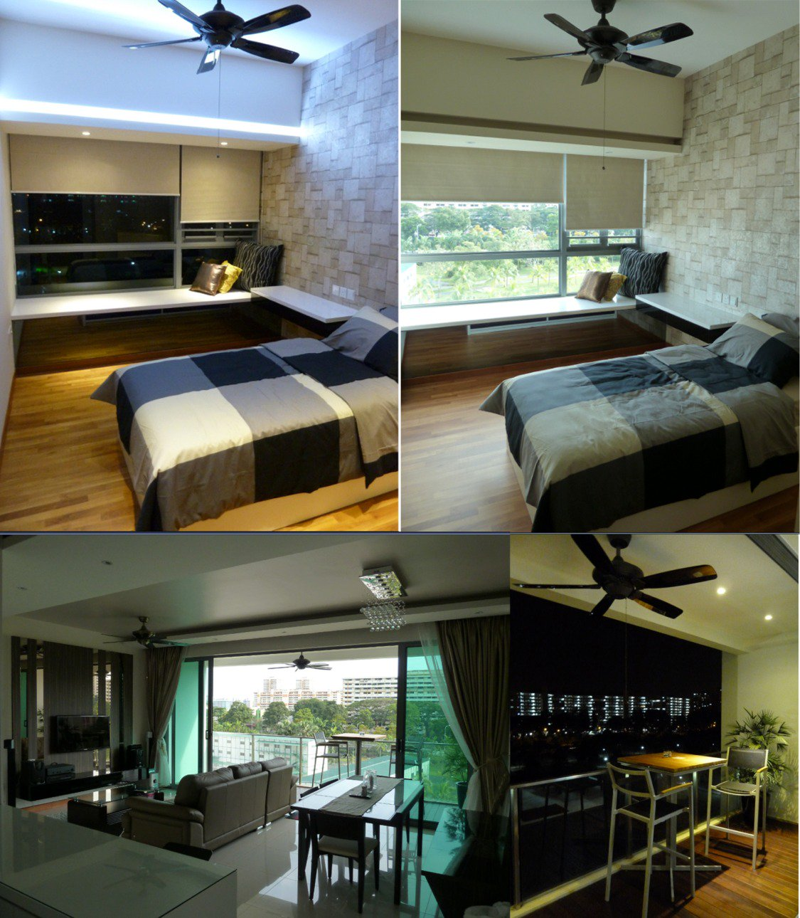 ROOM TO LET: New condo room for rent - HP: 94572446