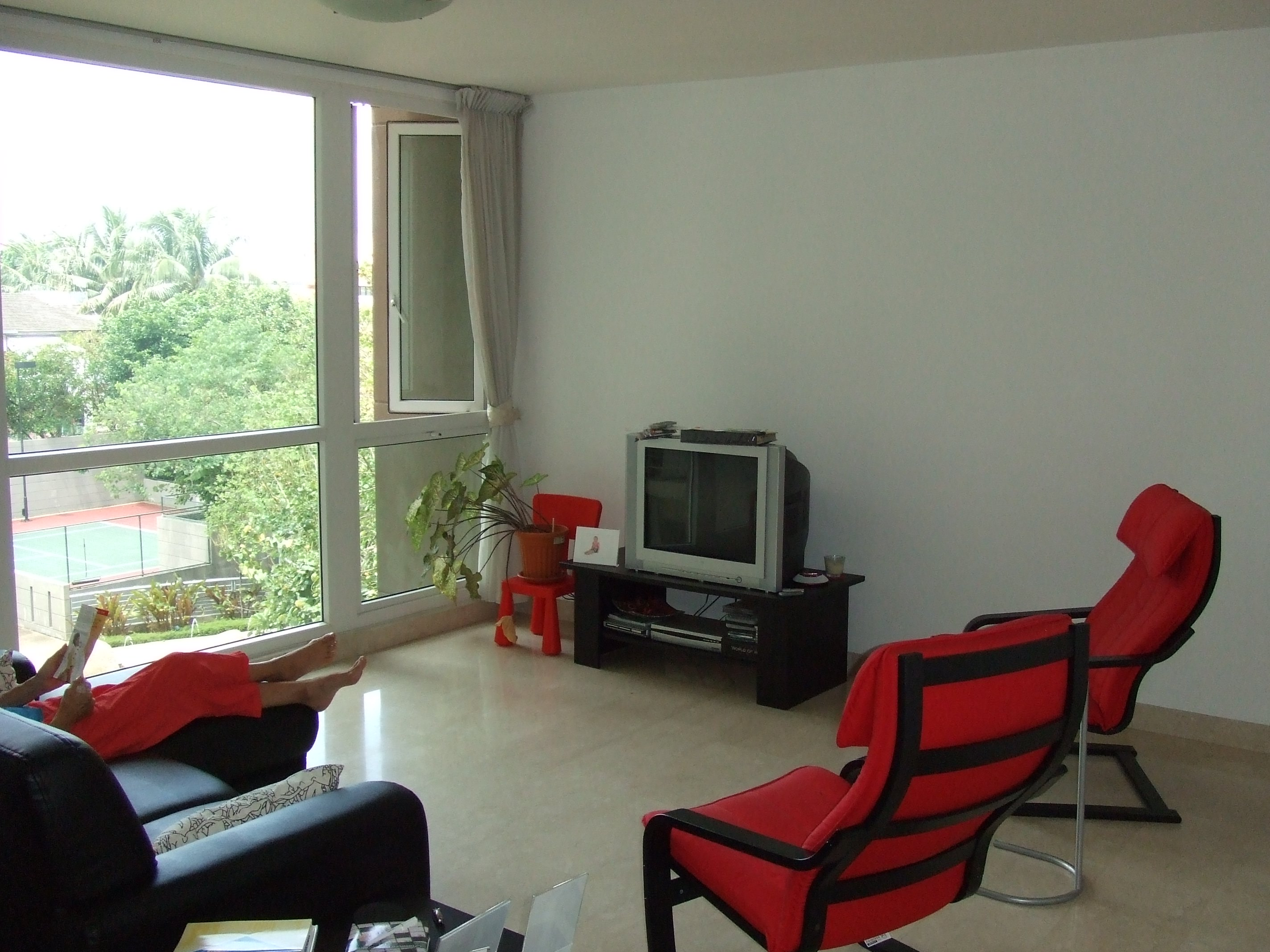 Changi Rise Condo Room For Rent