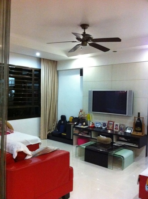FOR SALE: [URGENT] BuangKok Cres(Hougang), 5-Room flat