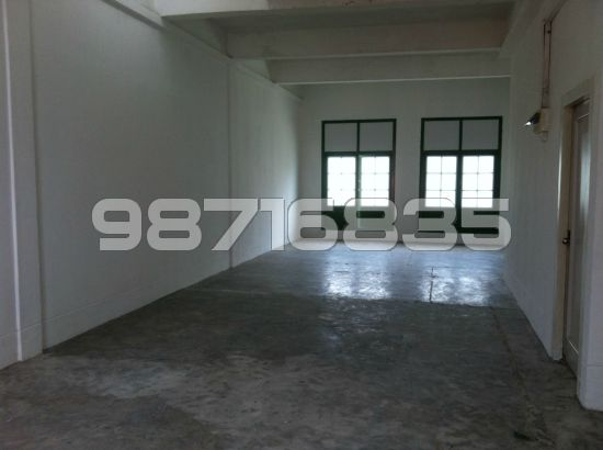 FOR RENT / LEASE: Shop house Office for rent @ Bugis