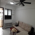 FOR RENT / LEASE: Apprved 2+1 Blk 710 Yishun ave 4 #05-