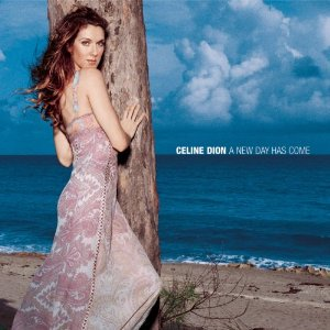 FOR SALE: Celine Dion - A New Day Has Come