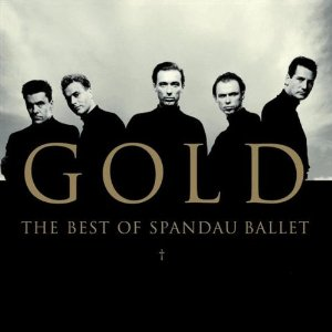 FOR SALE: The Best of Spandau Ballet