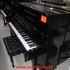 FOR SALE: PACO upright piano, sell used piano,exam model, black color 20171112