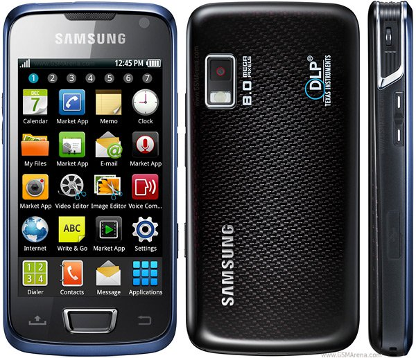 FOR SALE: --- Brand New Samsung Galaxy Beam handphone mobile phone Singapore for sale sell